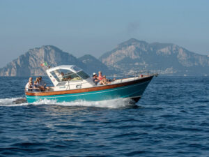 Capri VIP & Blue Grotto